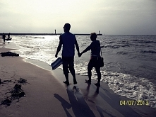 Taka jest miłość trwała i prawdziwa! :) Kiedy coś się psuje, to się naprawia - i tym właśnie się objawia! :)