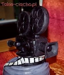 tort 3d z kamerą