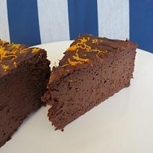 prawdopodobnie najlepsze ciasto czekoladowe na świecie