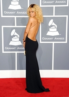 sexi black dress naked back