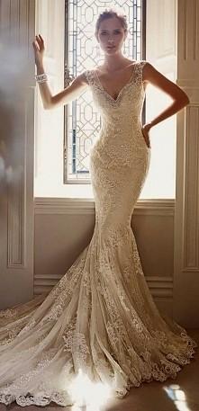 ale suknia! *-*