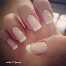 piękne paznokcie!