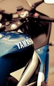 Yamaha ;D