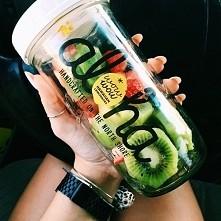 Piękne pudełko na owocki :3 Chciałabym takie mieć :) Wiecie gdzie można kupić ??