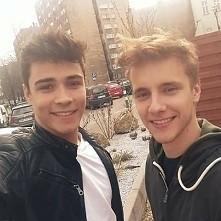 ReZi & Maciej Musiał *.* ;)