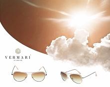 Efektowne i spektakularne! Okulary od Vermari. W nich Twój codzienny świat na...