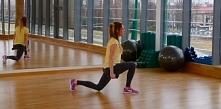 Ćwiczenia na smukłe uda i pośladki#1 – super skuteczny trening