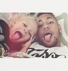 Neymar&Davi Lucca