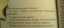 """""""Znak Ateny"""" ~Ric..."""