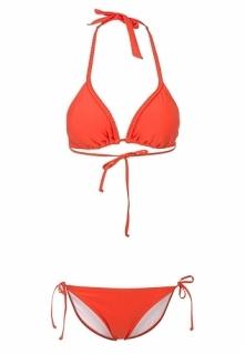 TWINTIP - TWINTIP Bikini orange
