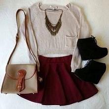 ♥cudowna spódniczka♥