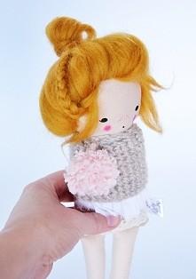 doll. design Lady Stump