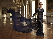 Diane Kruger as new ambassador for Martell, photographed by Mary McCartney,  ...