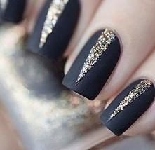 czarne pazury :-)