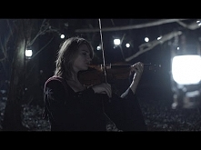 Harry Potter Theme (Hedwig's Theme) - Violin - Taylor Davis