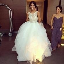 Cudowna suknia *.*