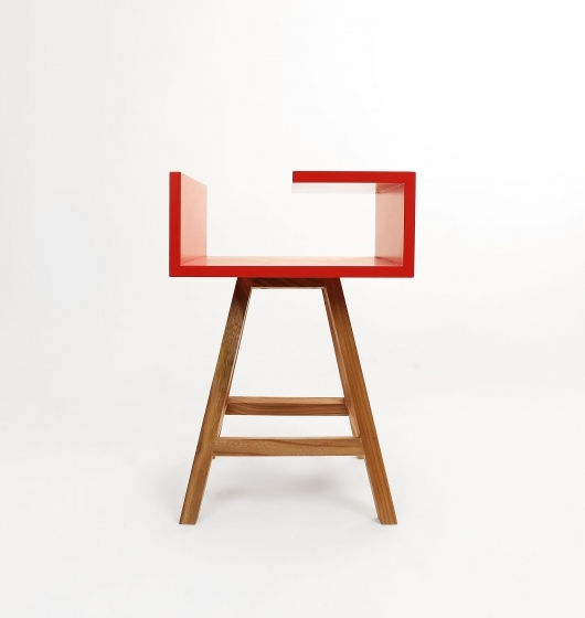 Stolik AA. Designed by AcocoDesign. Do kupienia w atelio.pl