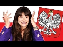 Americans Try To Pronounce Polish Cities XD
