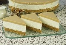 """Ciasto Paradiso  """"Niezwykłe ciasto. Pełne delikatnych smaków, a jednocześnie bardzo wyrazistych. Orzechy, kokos i kawa. Dla mnie to po prostu niebo w gębie. Fantastyczny sp..."""