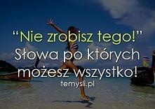 O tak!! ;D