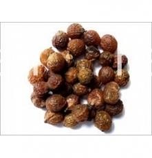 Orzechy piorące Eko 200g-TAST. Pochodzące z Indii i Nepalu orzechy piorące są owocami drzewa sapindus mukorossi (orzechowiec myjący, mydłowiec). Właściwości piorące zapewnia orz...