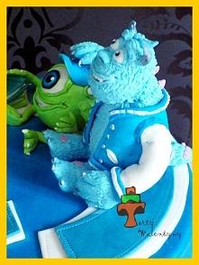 Lukrowe figurki James P.&qu...