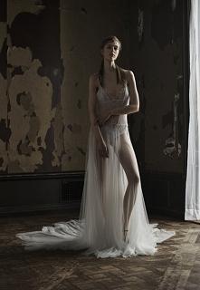 Suknia ślubna Vera Wang 2016