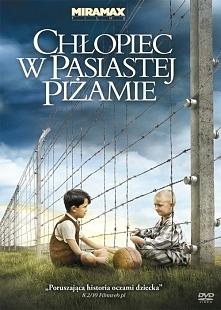 Chłopiec w pasiastej piżamie(2008)