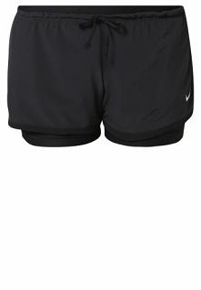 Nike Performance - Nike Performance FULL FLEX 2IN1 Krótkie spodenki sp...
