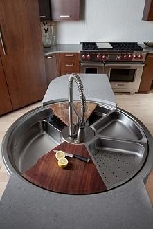 Idealne rozwiązanie do kuch...