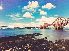 Edinburgh- South Queensferr...