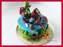Super Mario Tort