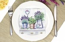 Serwetki dekoracyjne PAW PR...