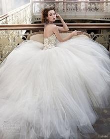 co za cudowna suknia!