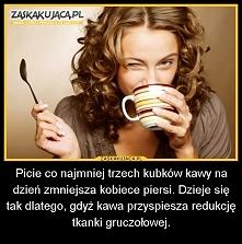 Ile pijecie kubków kawy dziennie ?.