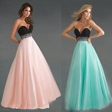 Lubicie długie sukienki ?