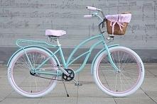 Jaki ładny rower ❤o❤