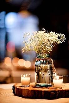 dekoracja na stoł