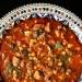 Danie inspirowane marokańską kuchnią