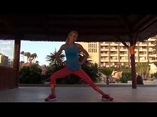 Żelazny trening - piękne nogi