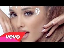 Ariana Grande - Break Free ft. Zedd   Słuchamy i się zbieramy, majóweczka!