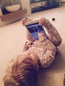 To początek nowego pokoleni...