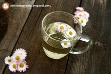 Garść kwiatów stokrotki zalej  250ml wrzącą wodą i odstaw pod przykryciem na kilkanaście minut. Przecedź kwiaty stokrotki. Napar pij trzy razy dziennie. Napar oczyszcza organizm...