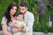Sergio i Pilar spodziewają się drugiego dziecka :)