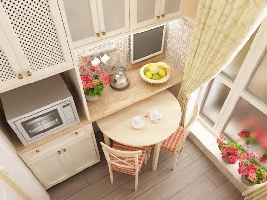 Składane Stoły Do Małej Kuchni Więcej Kliknij W Zdjęcie