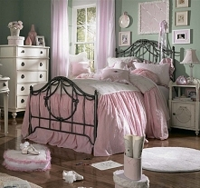 Pokój Malej Księżniczki