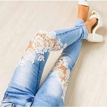 świetne spodnie ;)