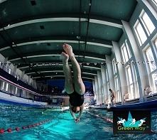 Kurs Instruktora Pływania Green Way