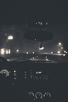 Jechać gdziekolwiek, ale tylko z Nim.