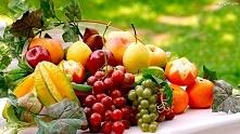 Uwielbiam owoce! A Wy? :)